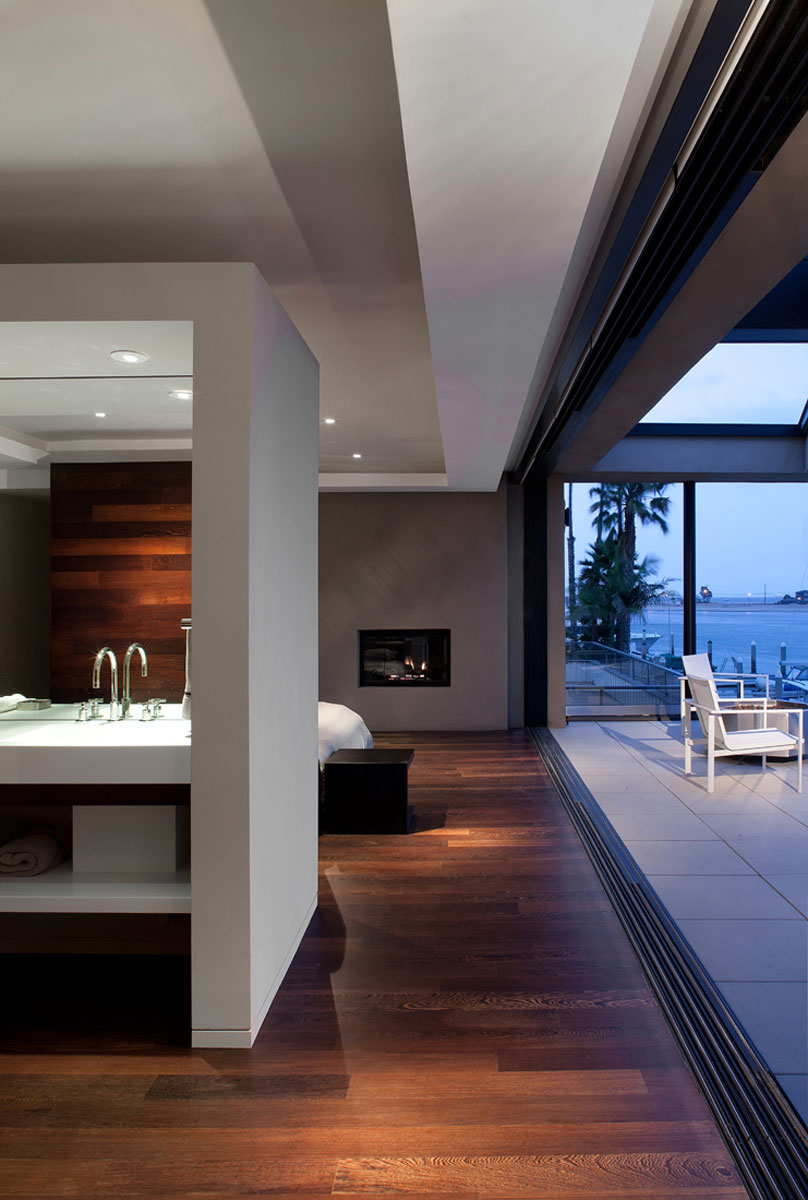 Long Beach CA Modern by SBCH Architects (11)