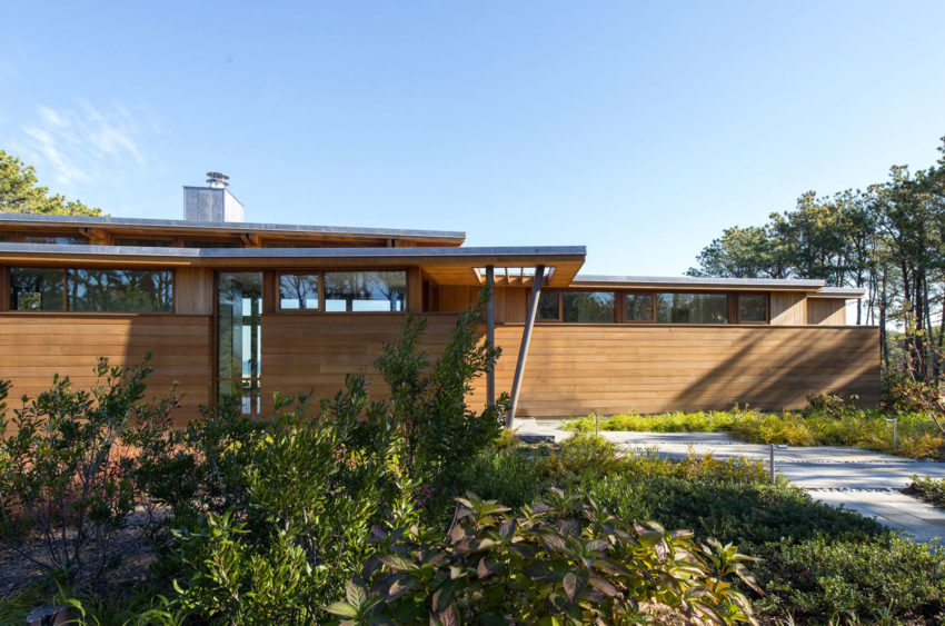 Long Dune Residence by Hammer Architects (18)