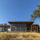 Long Dune Residence by Hammer Architects (14)