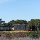 Long Dune Residence by Hammer Architects (13)