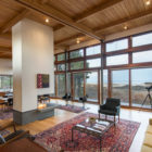 Long Dune Residence by Hammer Architects (11)