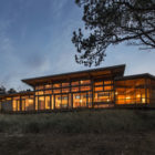 Long Dune Residence by Hammer Architects (2)