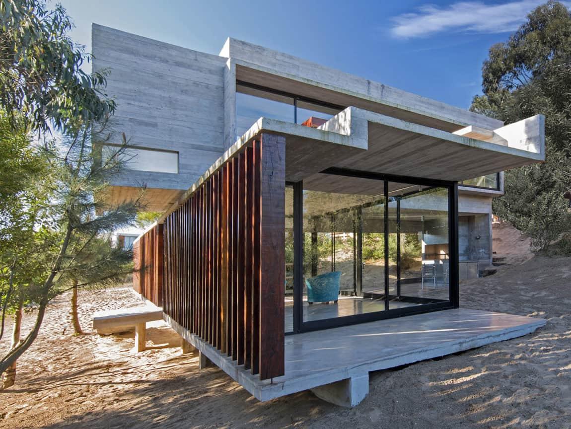 MR House by Luciano Kruk Arquitectos (5)