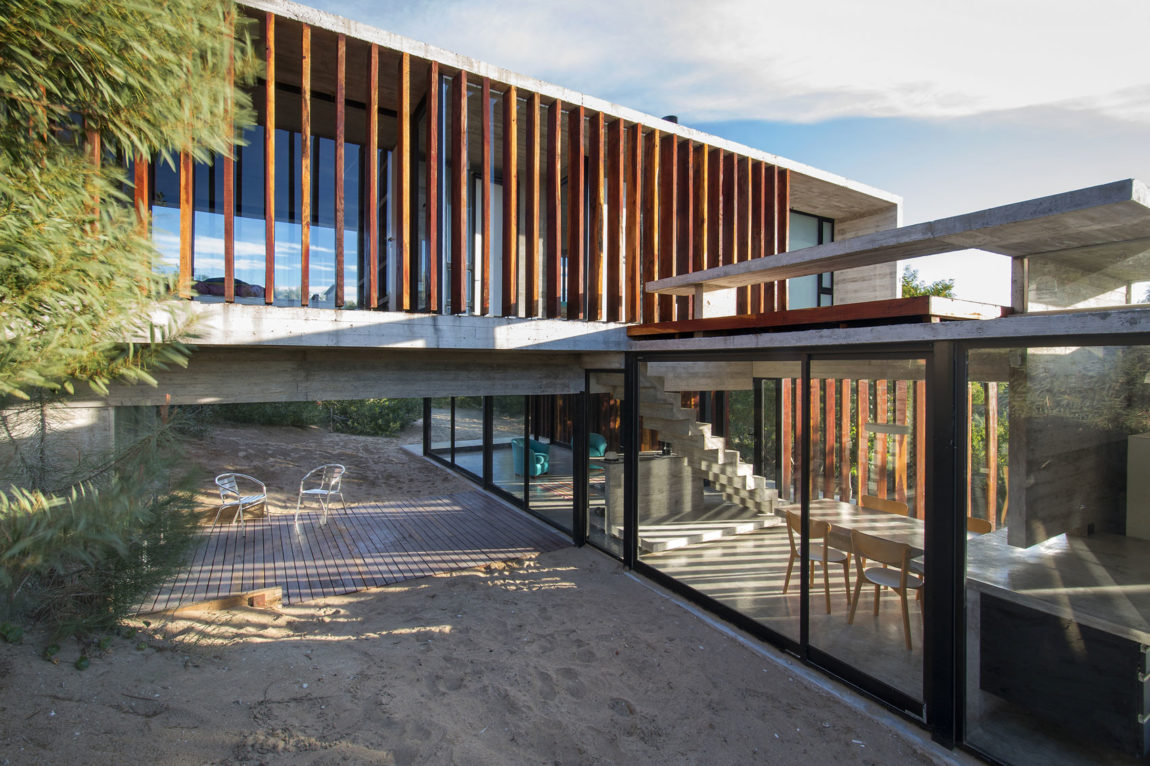 MR House by Luciano Kruk Arquitectos (8)