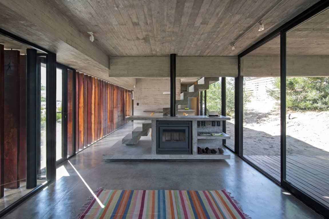 MR House by Luciano Kruk Arquitectos (11)