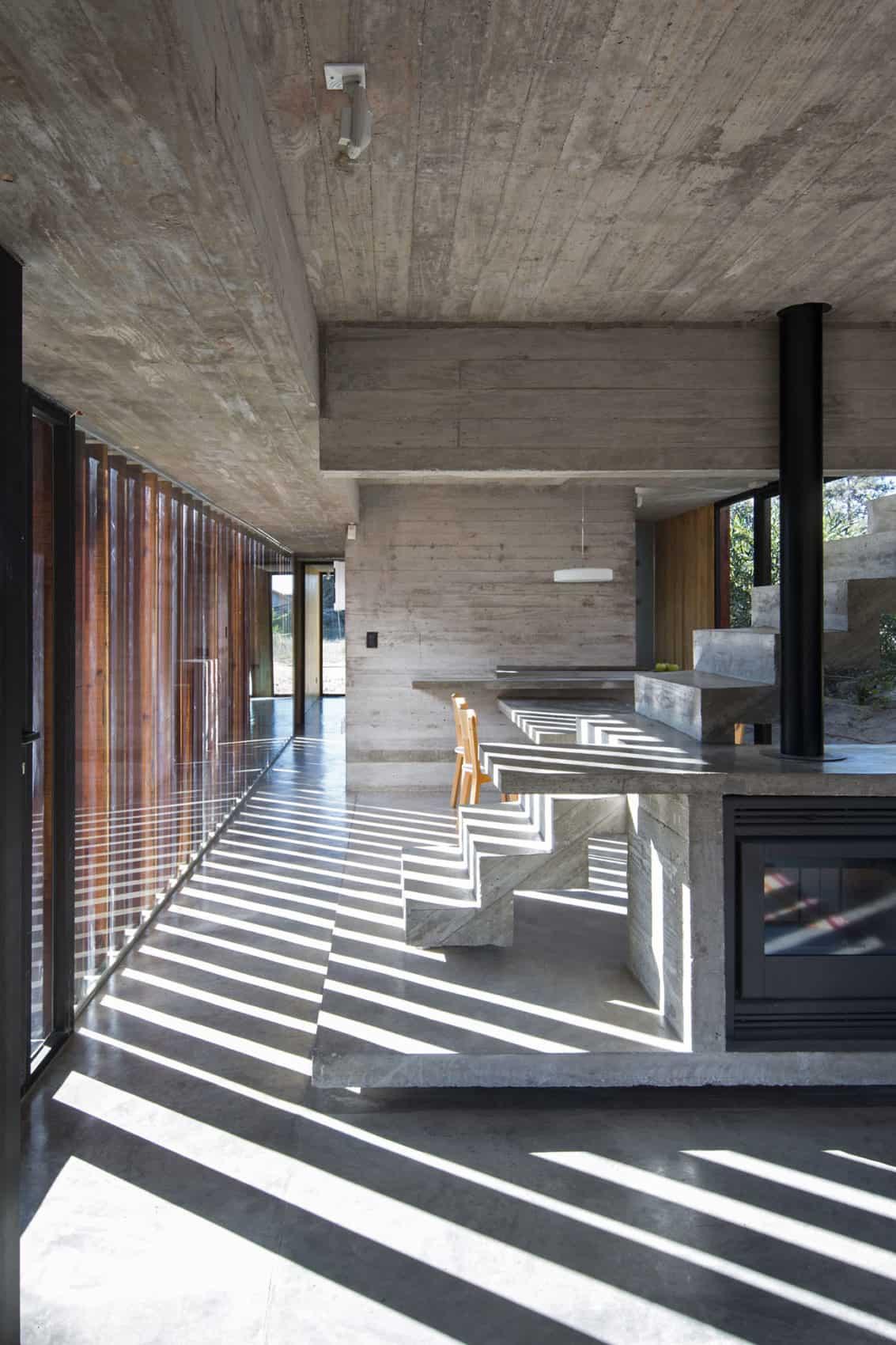 MR House by Luciano Kruk Arquitectos (12)