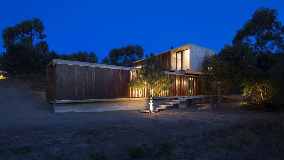 MR House by Luciano Kruk Arquitectos (15)