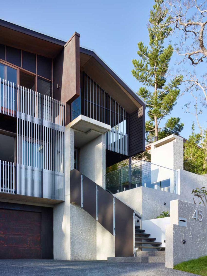 Mackay Terrace by Shaun Lockyer Architects (2)