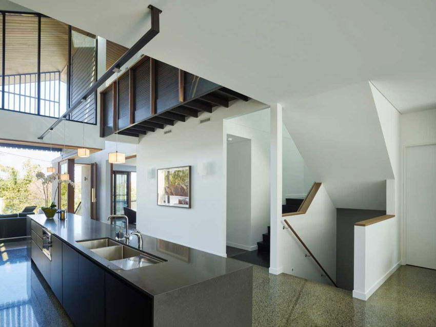 Mackay Terrace by Shaun Lockyer Architects (9)
