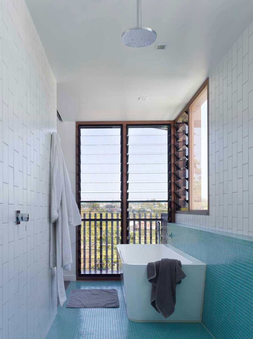 Mackay Terrace by Shaun Lockyer Architects (19)
