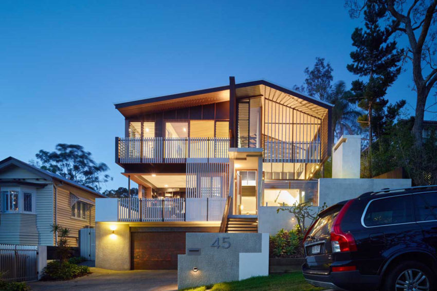 Mackay Terrace by Shaun Lockyer Architects (23)