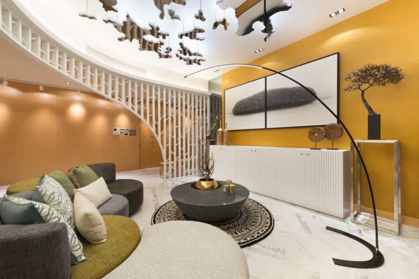 Mandarin Oriental Apartments by PplusP Designers (2)