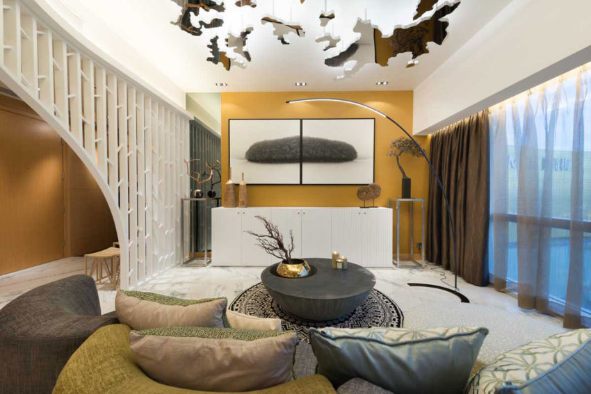 Mandarin Oriental Apartments by PplusP Designers (5)