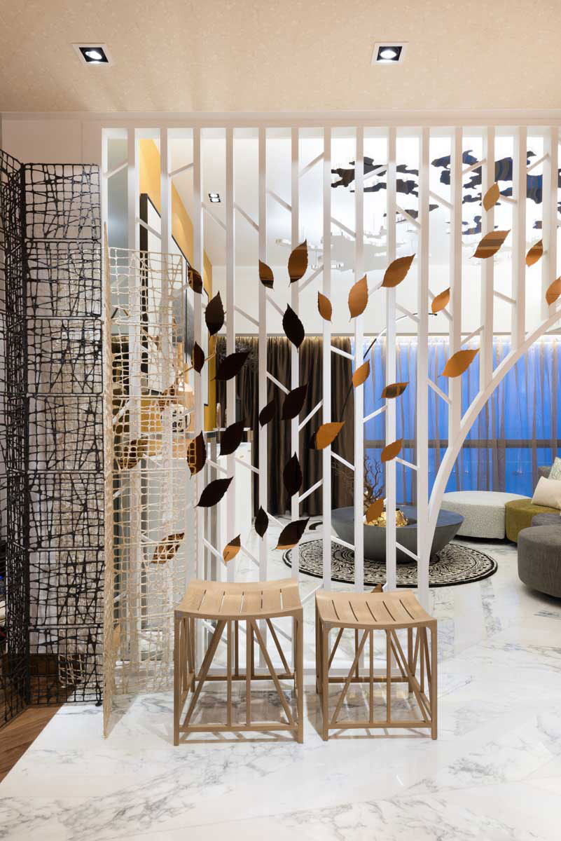 Mandarin Oriental Apartments by PplusP Designers (6)