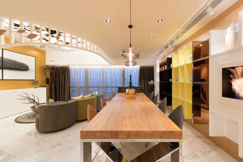 Mandarin Oriental Apartments by PplusP Designers (10)