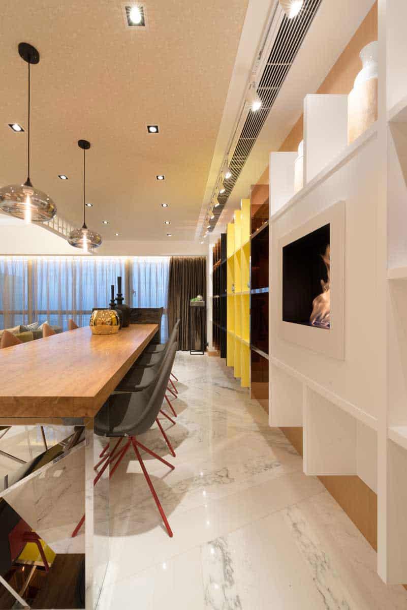 Mandarin Oriental Apartments by PplusP Designers (11)