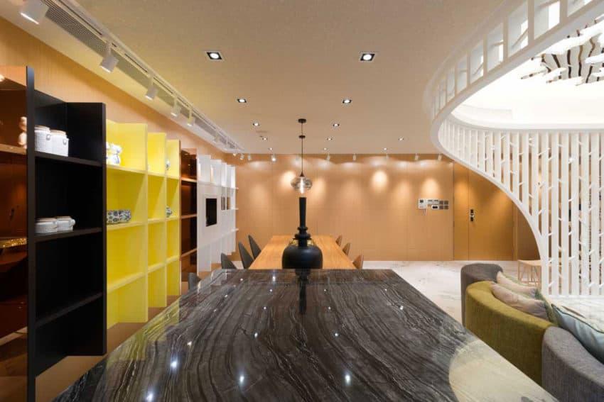 Mandarin Oriental Apartments by PplusP Designers (12)