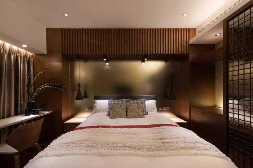 Mandarin Oriental Apartments by PplusP Designers (15)