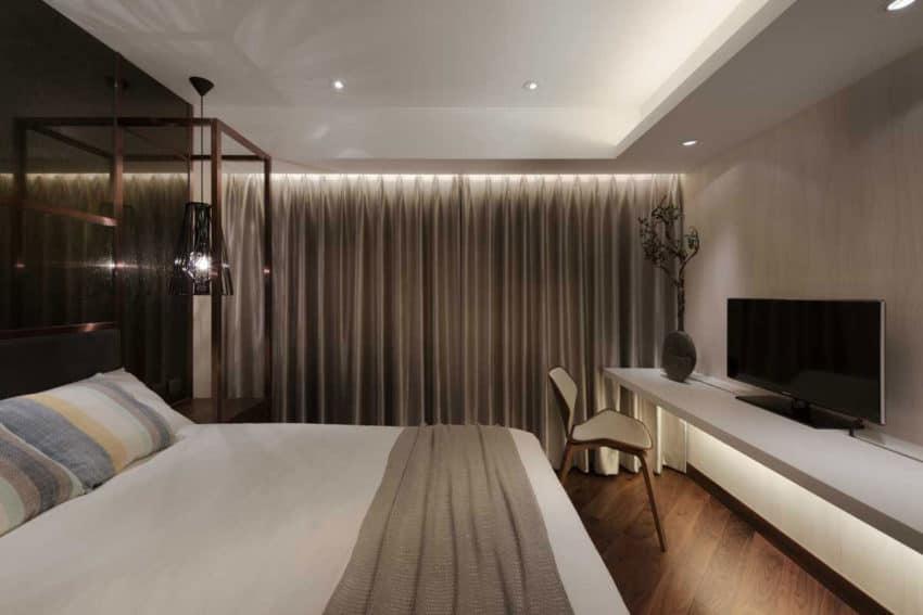 Mandarin Oriental Apartments by PplusP Designers (18)
