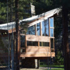 Mazama House by Finne Architects (4)