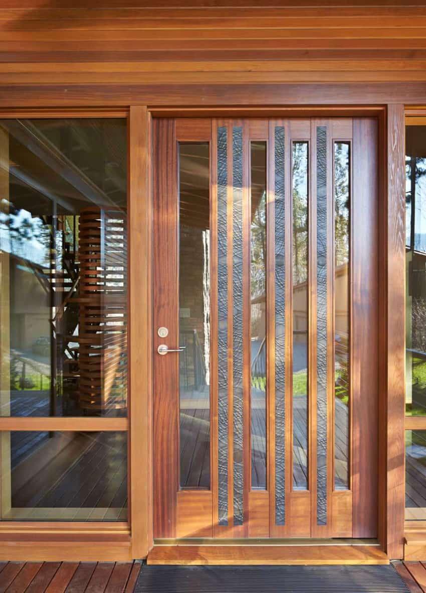 Mazama House by Finne Architects (5)