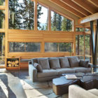Mazama House by Finne Architects (7)