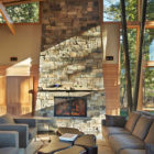 Mazama House by Finne Architects (9)