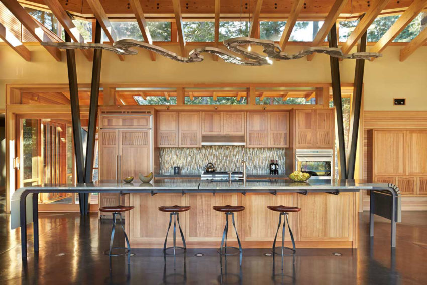 Mazama House by Finne Architects (13)