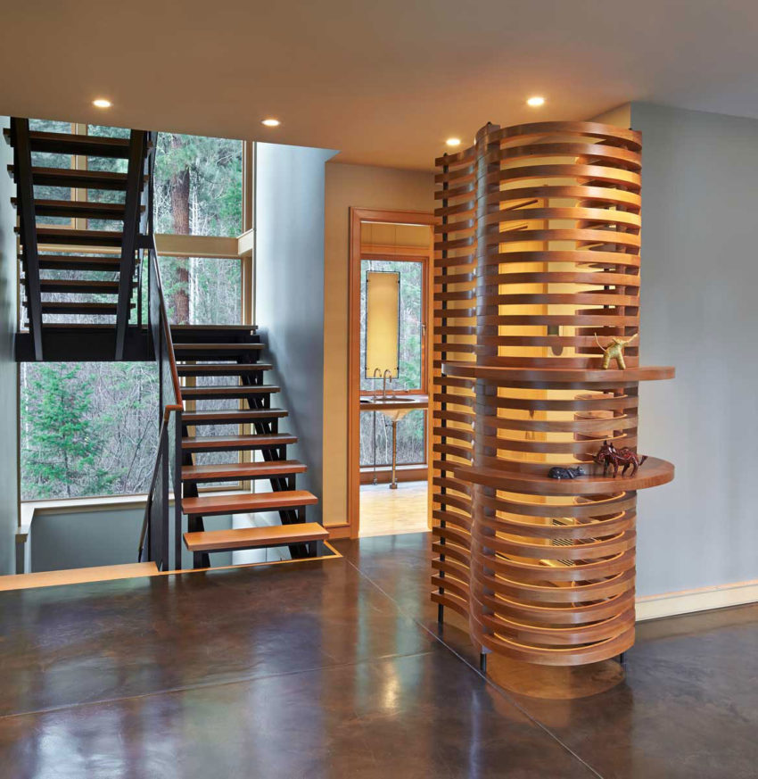 Mazama House by Finne Architects (19)