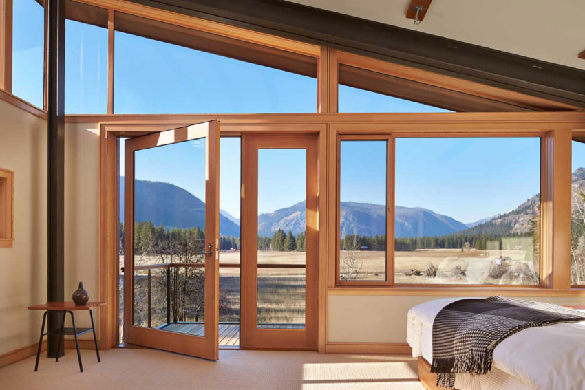 Mazama House by Finne Architects (22)