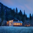 Mazama House by Finne Architects (25)