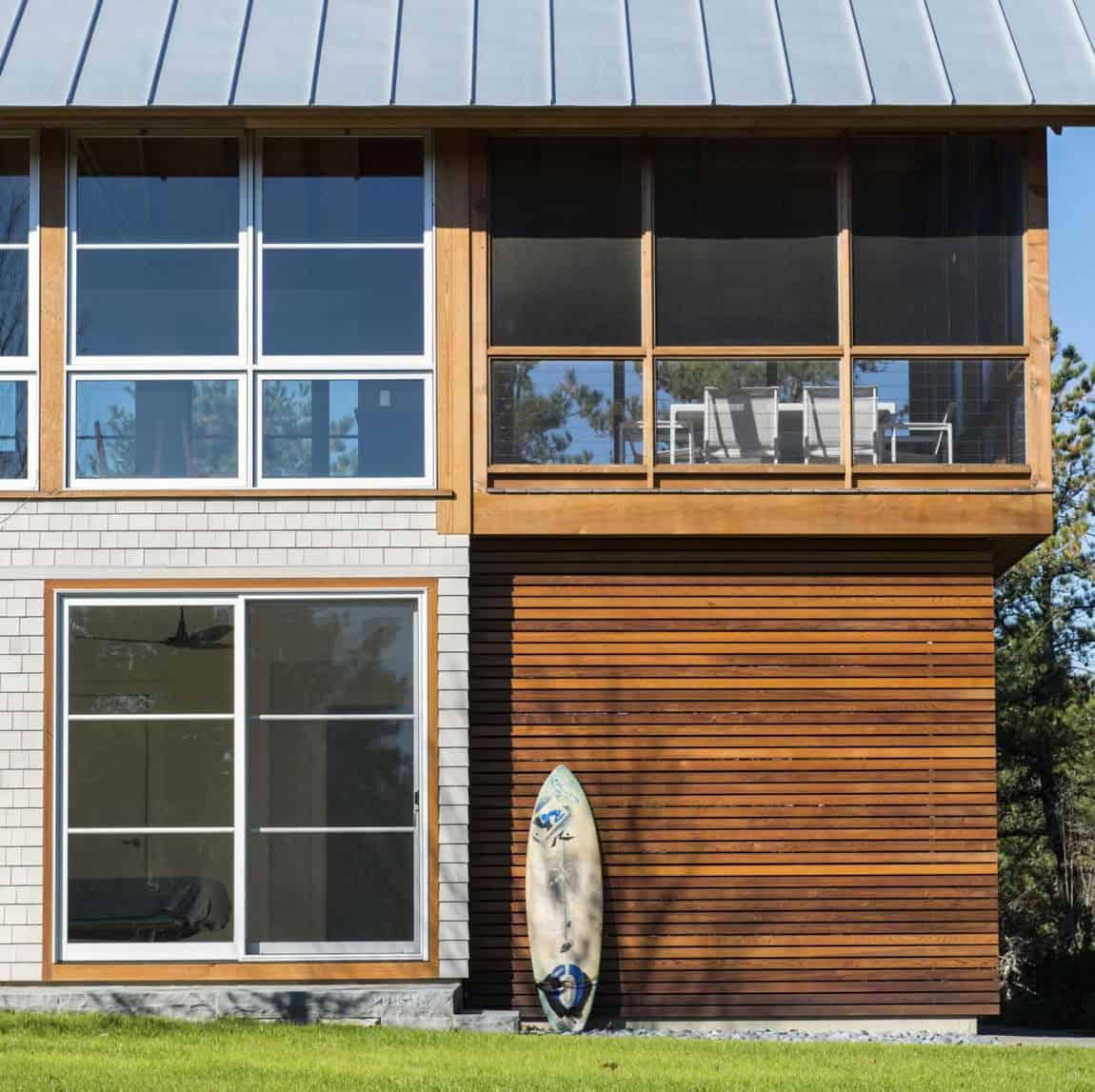 North Pamet Ridge House by Hammer Architects (4)