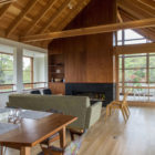 North Pamet Ridge House by Hammer Architects (6)
