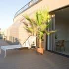 Paseo de Gracia Penthouse by CaSA - Colombo and Serboli (2)