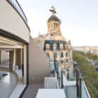 Paseo de Gracia Penthouse by CaSA - Colombo and Serboli (4)