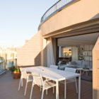 Paseo de Gracia Penthouse by CaSA - Colombo and Serboli (5)