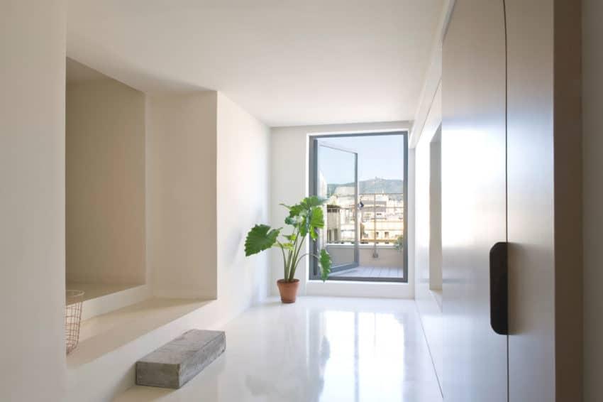 Paseo de Gracia Penthouse by CaSA - Colombo and Serboli (7)