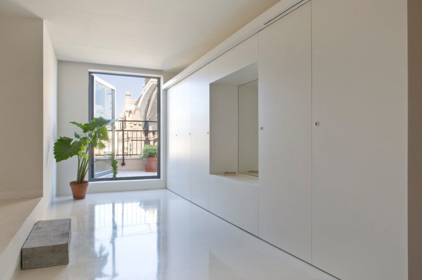 Paseo de Gracia Penthouse by CaSA - Colombo and Serboli (8)