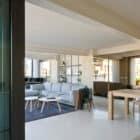 Paseo de Gracia Penthouse by CaSA - Colombo and Serboli (11)