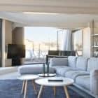 Paseo de Gracia Penthouse by CaSA - Colombo and Serboli (13)