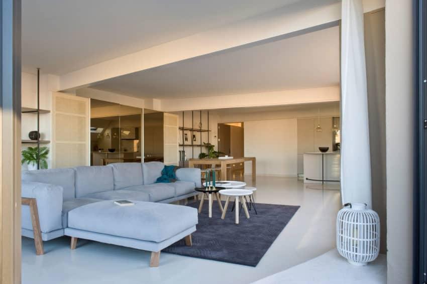 Paseo de Gracia Penthouse by CaSA - Colombo and Serboli (15)