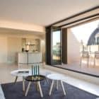 Paseo de Gracia Penthouse by CaSA - Colombo and Serboli (16)