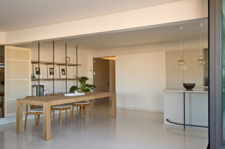 Paseo de Gracia Penthouse by CaSA - Colombo and Serboli (21)