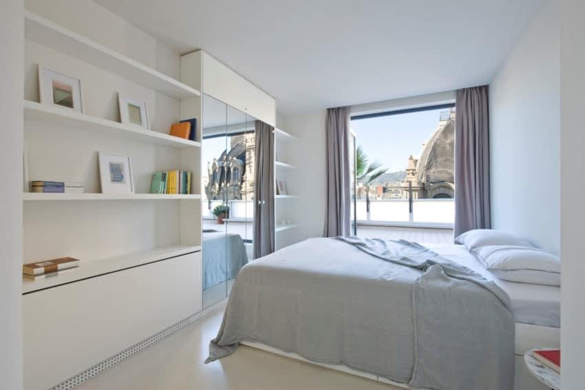 Paseo de Gracia Penthouse by CaSA - Colombo and Serboli (25)