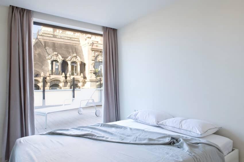Paseo de Gracia Penthouse by CaSA - Colombo and Serboli (26)