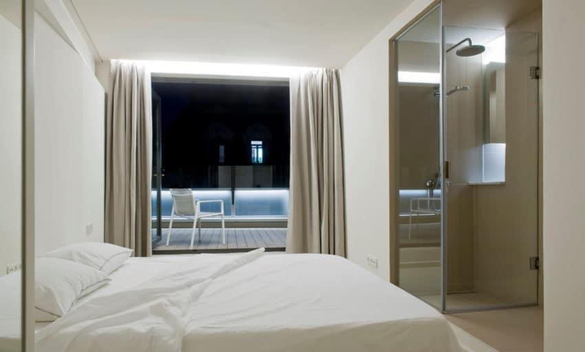 Paseo de Gracia Penthouse by CaSA - Colombo and Serboli (36)