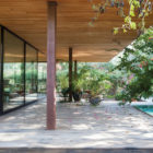 Pavilion at Arch's Residence by Kythreotis Arch (7)