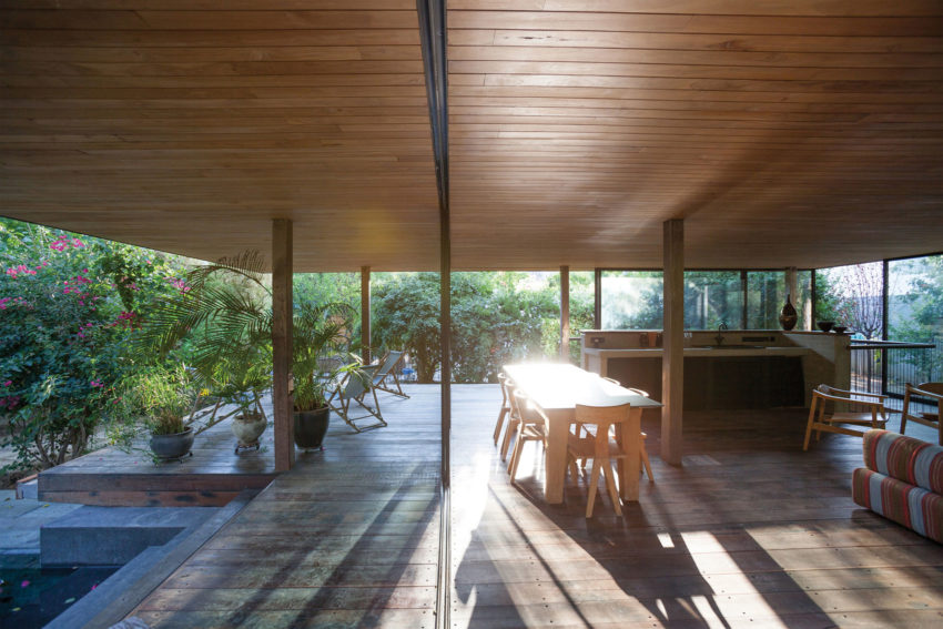 Pavilion at Arch's Residence by Kythreotis Arch (9)