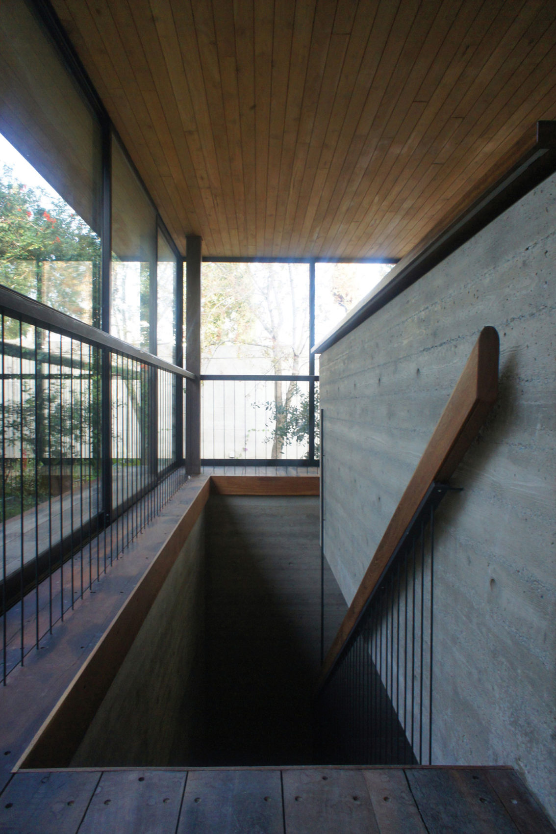 Pavilion at Arch's Residence by Kythreotis Arch (14)