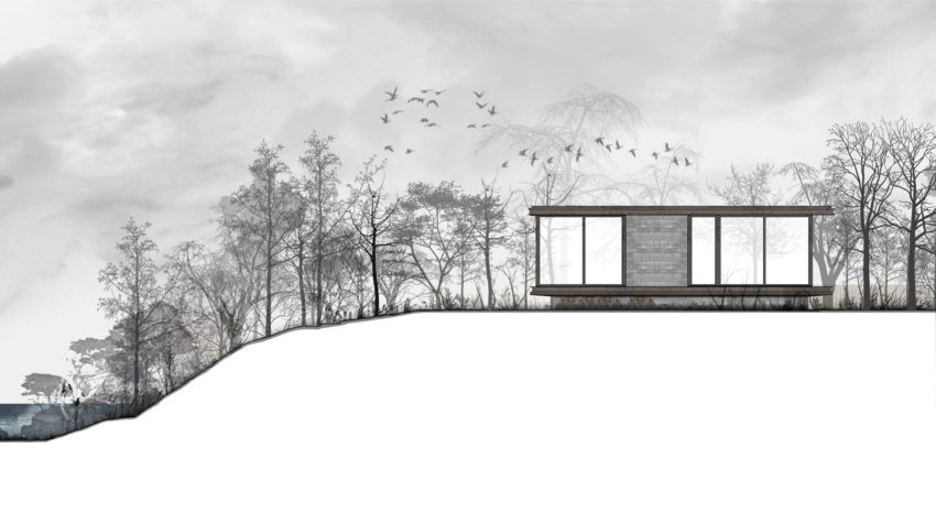 Pavilion at Arch's Residence by Kythreotis Arch (18)